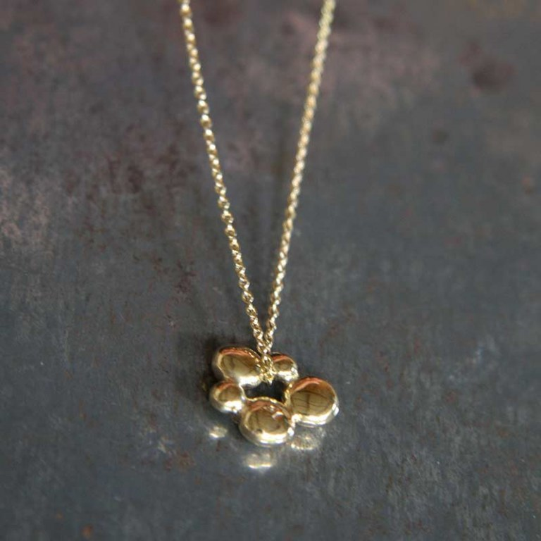 Collier Atome