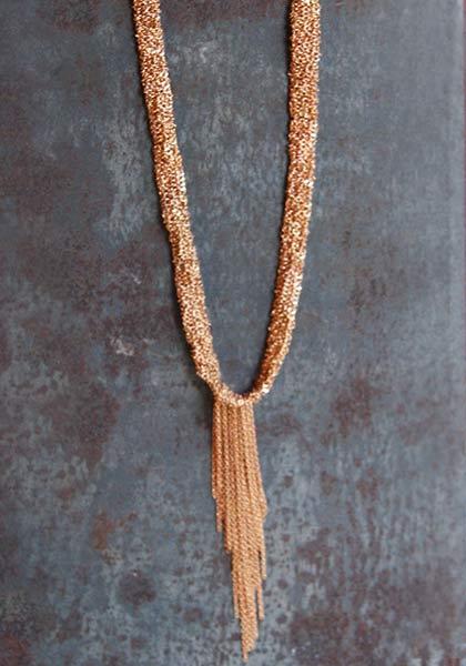 Collier Tehya Tie