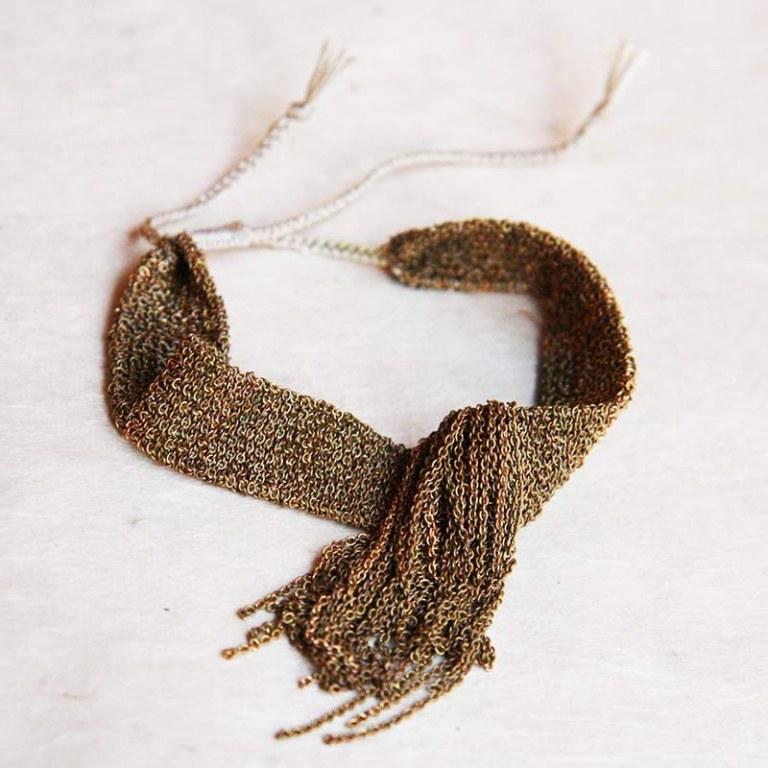 Bracelet Fringe