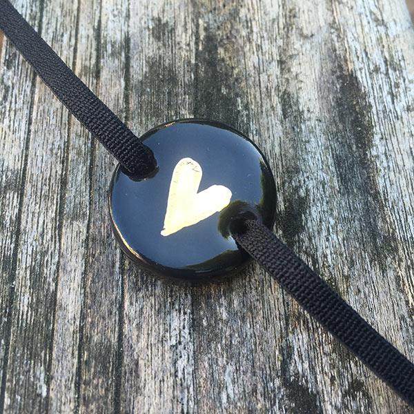 Bracelet Coeur XL