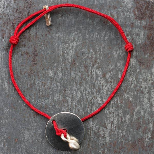Bracelet Disque Lovepépite