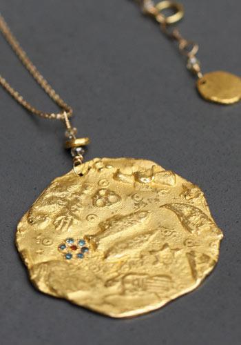Médailles Merveilleuses