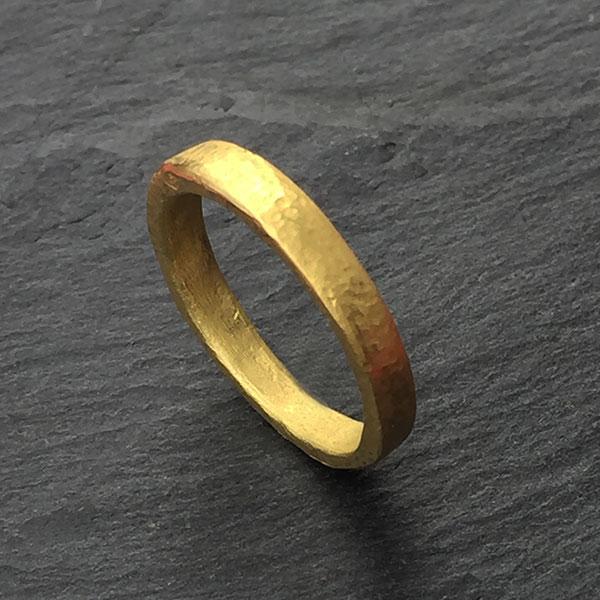 Souvent Bagues, anneaux et alliances en or et platine DC14