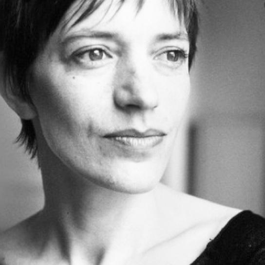 Delphine Nardin