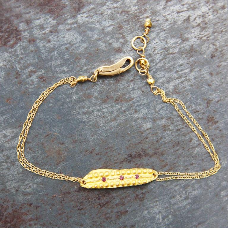 Bracelet Précieux
