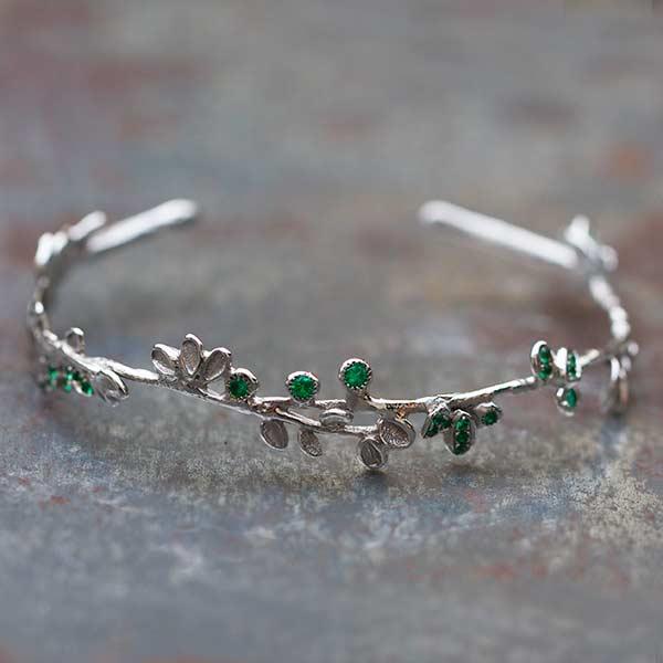 Bracelet Reflet d'Hiver