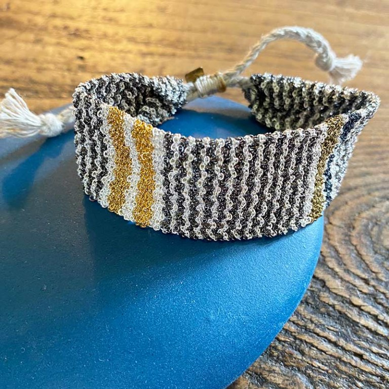 Bracelet Brazil M