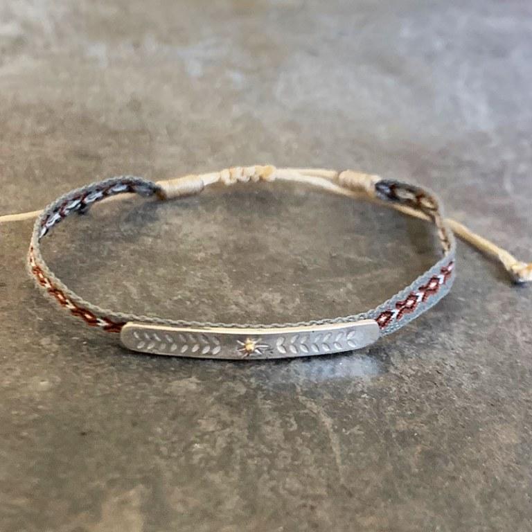Bracelet Baguette
