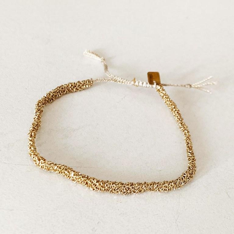 Bracelet Second Skin XS