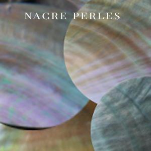 Bijoux Nacre & Perles