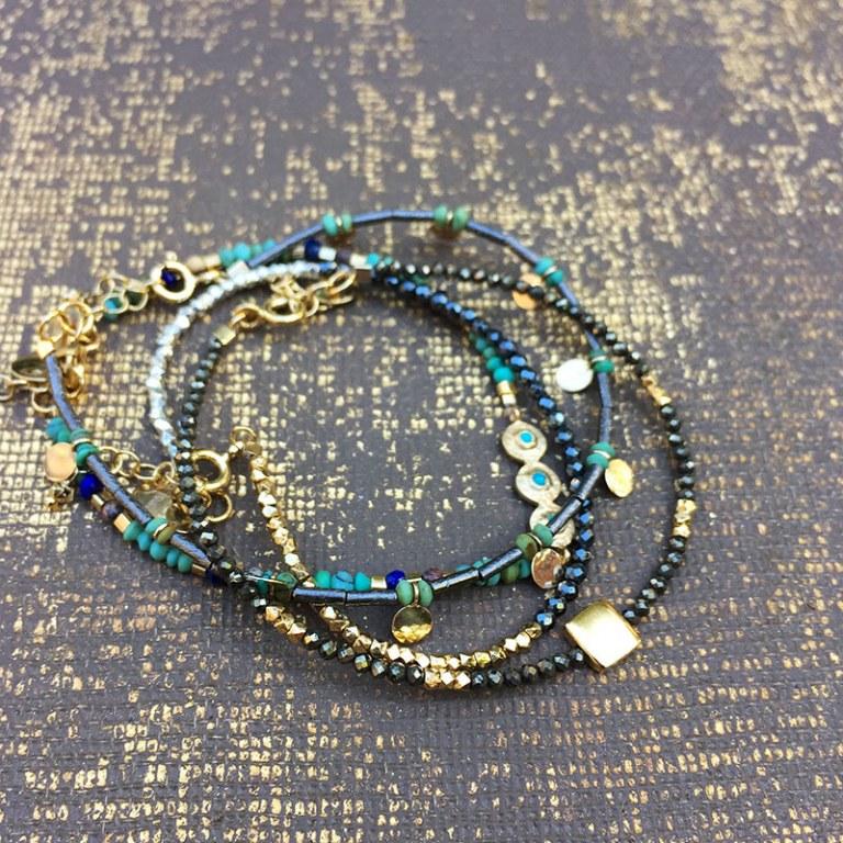 Bracelets 5 Octobre