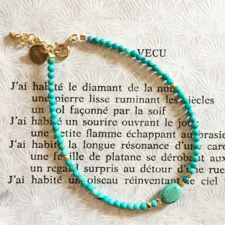 Bracelet Lime