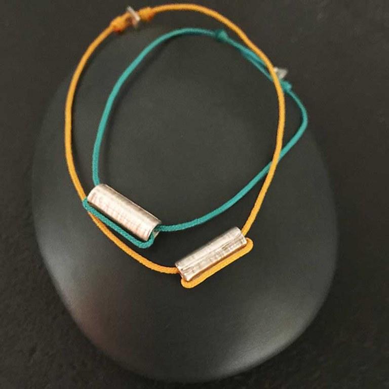 Bracelet Tube