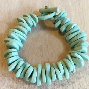 Bracelet VERT ETE