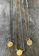 Collier Wish Or / Argent