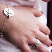 Bracelet Chaîne Exvoto