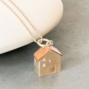 Pendentif Casa