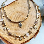 Collier Max Diamants