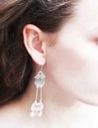 Boucles d'oreilles n°6/