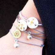 Bracelet Cerises