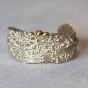 Bracelet Jardin d'hiver