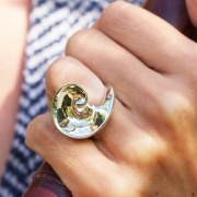 Bague Obsession