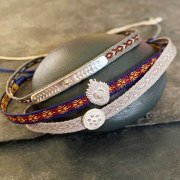 Bracemet Baguette