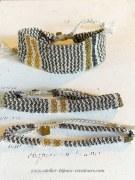Bracelet Brazil S