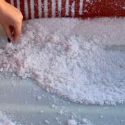Bague Granulation Quartz