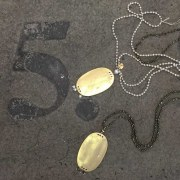 Sautoir Sakia Perles d'eau douce
