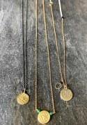 Médaille Or Ispahan