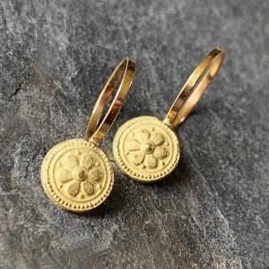 Boucles d'oreilles Ispahan